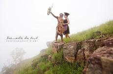 Mpumelelo & Abi – A Zulu Celebration