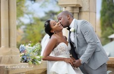 Loving you comes easy – Phumudzo & Fhatu