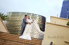 Didier & Lulu – Celebrating their love