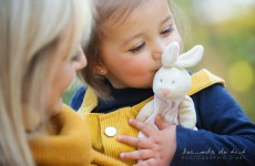 Little Carli…nice to meet you!