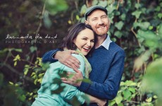 Celebrating a year of extended life and amazing grace – Gerhardus & Leske