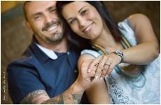 Ferdi & Azelle's Engagement