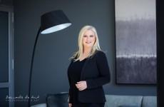 Corporate Image – Anja van Beek