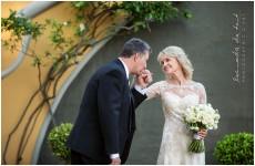 Johan & Heidi – Tying the knot at Castello Di Monte